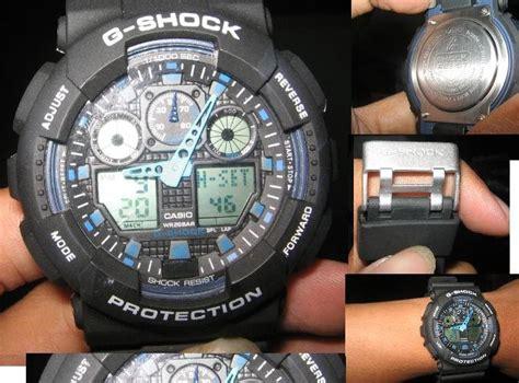 Jam G Shock Ga 100 Jarum 3 dirga tophesiuz casio g shock d3393 ga 100