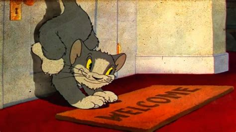 tom and jerry boats tom and jerry puss gets the boot 1940 youtube