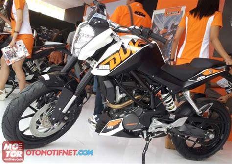 Ktm Duke 200 Abs Review Harga Ktm Duke 200 Pertamax7