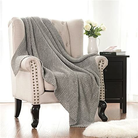 knitted sofa throws 30 off knitted throw blanket 100 acrylic soft couch
