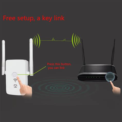 mbps wireless wifi range extender signal booster router repeater dual antenna alexnldcom