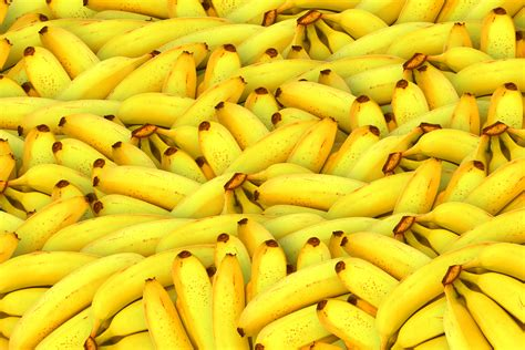 bananas hd wallpaper fondo de pantalla bananas fruit hd
