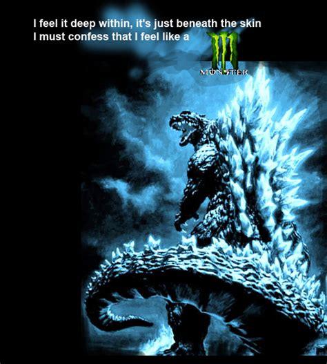 download mp3 i feel like a monster godzilla feels like a monster by dres12121 on deviantart