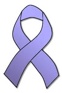 stomach cancer ribbon color cancer awareness colors