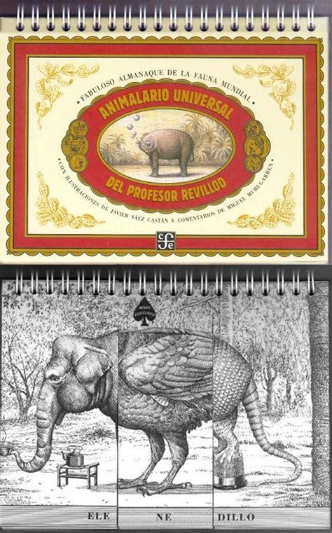 animalario universal 17 images about libros recomendados para ni 241 os on literatura antigua and navidad