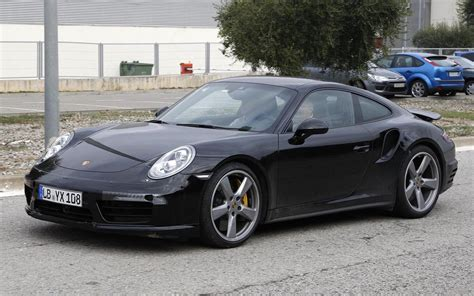 car brand porsche 2015 porsche 911 turbo s facelift car brand news