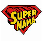 Super Mama Camiseta Divertida De Supermam&225 En Kmikze