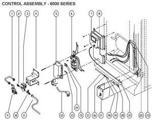refrigerator parts norcold refrigerator parts 6052