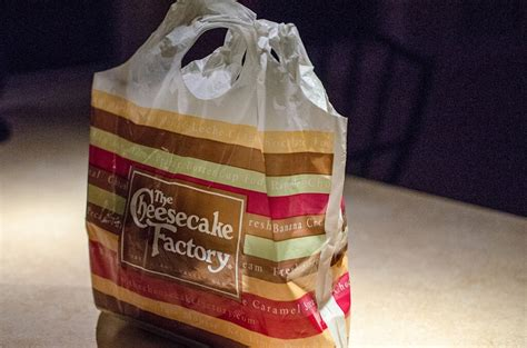 Cheesecake Factory Home Delivery by The Cheesecake Factory Feedback Www