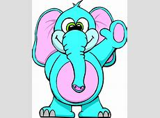 Cartoon Pictures Images 2013: Elephant Cartoon Pictures Free Elephant Printable Clipart