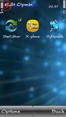 tutorial internet gratis opera mini aplikasi gratizzz cara edit server opera mini symbian