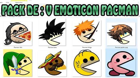 v meme pack de v emoticon pacman meme descarga