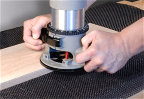 Router Mat by Router Accessories
