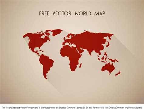 world map vector ai free free vector world map free vector in adobe illustrator ai