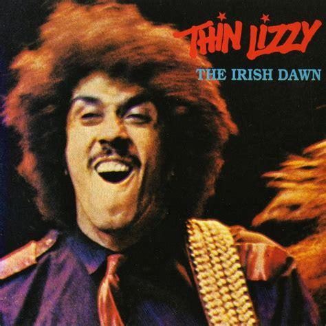 Thin Lizzy Eagle album cds