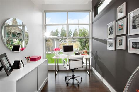 Contemporary Office Space Ideas Top 3 Wall Mirrors For Home Office
