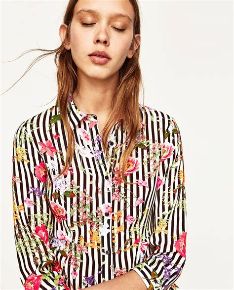 New Zara Kimono Stripe Atasan Wanita πάνω από 25 κορυφαίες ιδέες για robe ete zara στο zara femme robe zara vetement