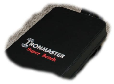 ironmaster super bench review ironmaster super bench review