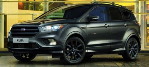 new ford 2018 models 2018 ford kuga price interior design specs