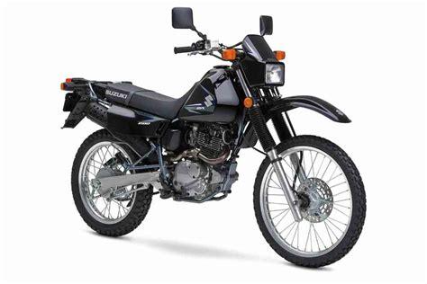 Suzuki Dr200se Review suzuki dr200se review pros cons specs ratings