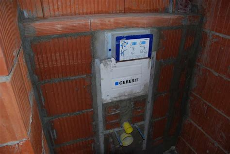 wc gestell h 228 nge wc ausbetonieren bauforum auf energiesparhaus at