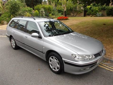 1995 Peugeot 406 1 8 Lx Related Infomation Specifications