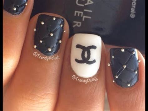 Nail Channel