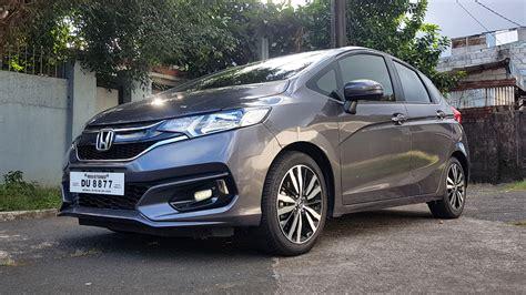 2019 Honda Jazz by 2019 Honda Jazz Specs Prices Features