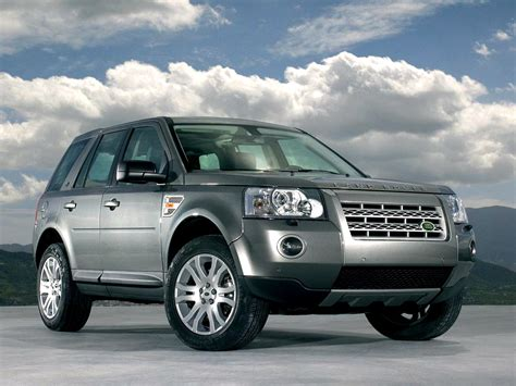 freelander land rover 2017 2018 land rover freelander review price cars news