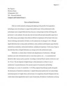 How To Write A Collage Essay by How To Write A College Essay Mit Admissions