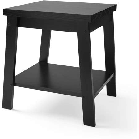 mainstays logan coffee table mainstays logan side table finishes best end