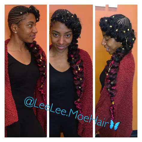 do crochet braid help your hair grow do braids help hair grow best way to make your hair grow