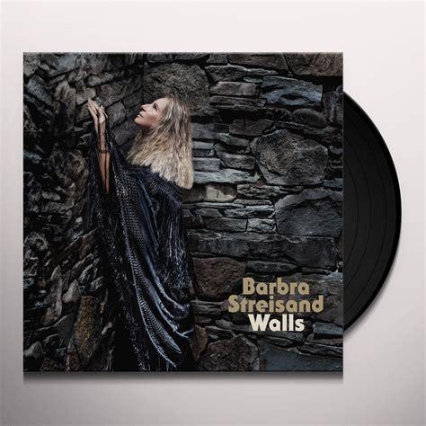 barbra streisand walls lyrics barbra streisand walls vinyl record