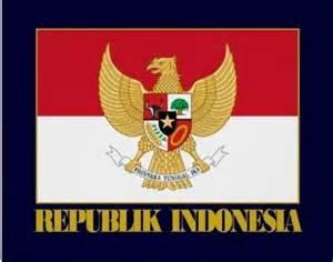 Vlag Indonesie – Het BrandtWeer H
