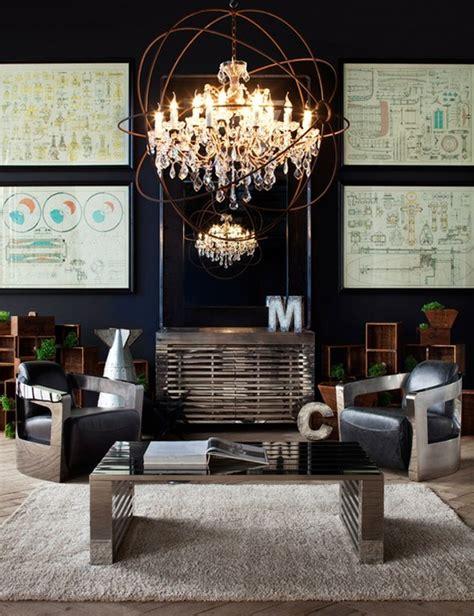 industrial living room furniture 20 inspirational industrial living room designs house