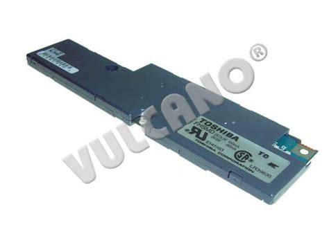 Modem Laptop Toshiba modem para notebook toshiba satellite 2540cds fhsmd fhsmw vulcano servicio tecnico