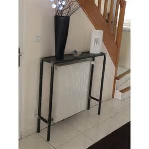 meuble industriel console cache radiateur m d 233 co