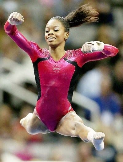 biography gabby douglas gabby douglas favorite event music hobbies color biography