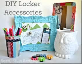 back to diy locker art ideas roommomspot