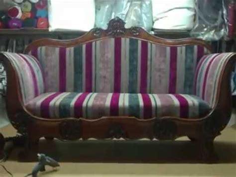 come tappezzare un divano come rigenerare un divano antico