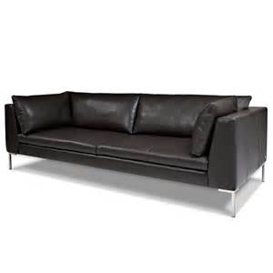 American Leather Sofa Inspiration Sofa By American Leather Usa Made Shop Now