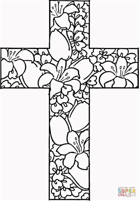 preschool coloring pages easter religious 25 best ideas about christian easter on pinterest