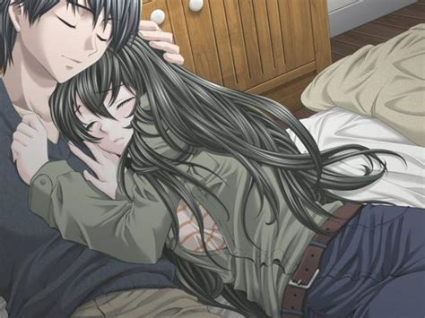 anime couple in bed cutest anime couples ever publish with glogster