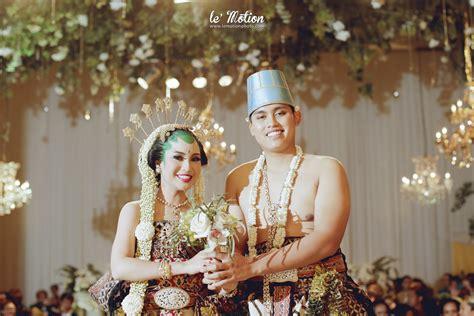 Wedding Pernikahan Adat Jawa by Inspirasi Pernikahan Adat Jawa