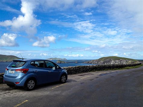Tips For An Irish Road Trip   The Aussie Nomad