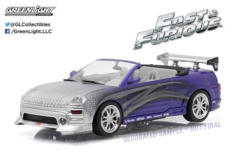 fast and furious greenlight t hunted mais carros de fast and furious da greenlight