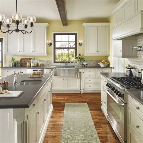 kitchen wall colors with wood cabinets kitchen cabinet 25 best elegant color schemes with wood