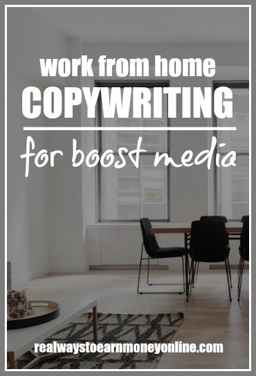 get paid to write ads for boost media weekly pay