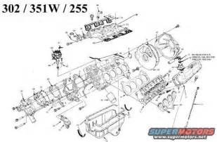 89 351 engine diagram 89 get free image about wiring diagram