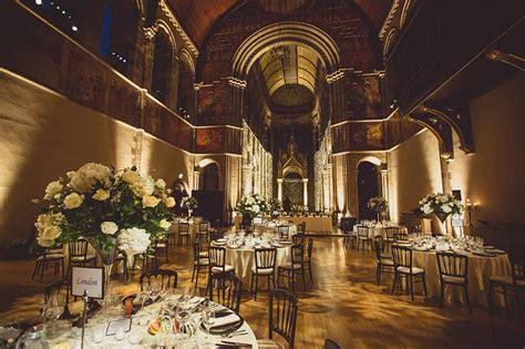Wedding Arch Edinburgh by Mansfield Traquair 10 Reasons To Choose This Scottish
